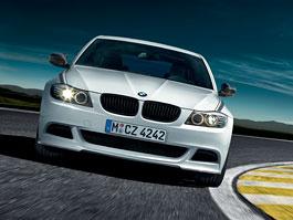 Ženeva 2009: Performance Power kity pro BMW 135i a 335i: titulní fotka