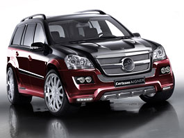 Carlsson Aigner CK55 RS Rascasse: luxus a výkon: titulní fotka