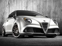 Alfa Romeo MiTo GTA: první oficiální foto!: titulní fotka