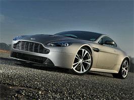 Aston Martin bude spolupracovat s Mercedesem: titulní fotka