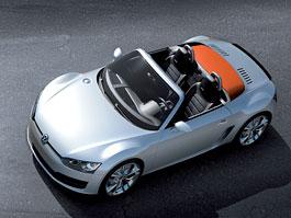 Roadster s motorem uprostřed i pro Škodu!: titulní fotka