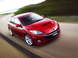 Autosalon Ženeva: Mazda3 MPS: titulní fotka