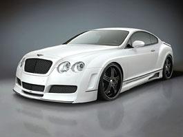 Bentley Continental GT (opět) by Premier4509:: titulní fotka