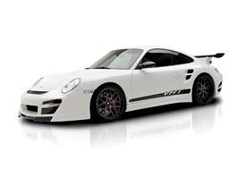 Vorsteiner: bodykit pro Porsche 997 Turbo: titulní fotka