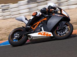 KTM TNT - Okruhové dny pro všechny: titulní fotka