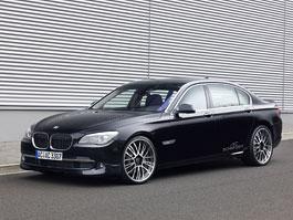 ACS7: BMW řady 7 po zásahu AC Schnitzer: titulní fotka