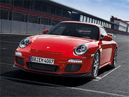 Porsche 911 GT3 detailně (4x video): titulní fotka