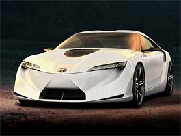 Toyota MR2 se vrátí - jako hybrid: titulní fotka