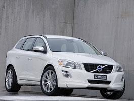 Volvo XC60: SUV po zásahu Heico Sportiv: titulní fotka