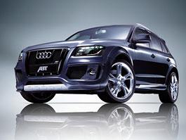 Audi Q5: ABT aktualizuje své loňské úpravy: titulní fotka