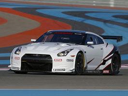 Nissan GT-R pro závody FIA GT: 600 koní a 650 Nm: titulní fotka