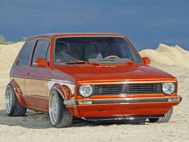 VW Golf I 1.9 TDI: Luft problém: titulní fotka