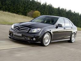 Carlsson CK63S: Nová sada fotografií ostrého sedanu: titulní fotka