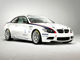 BMW M3 GT4: pouze pro Nordschleife: titulní fotka