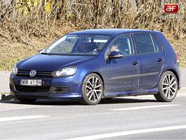 Spy Photos: VW Golf R20: titulní fotka