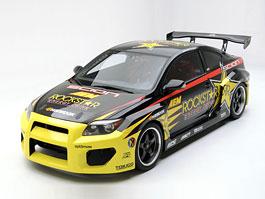 Scion tC V8: specialita pro D1 Formula Drift Championship: titulní fotka