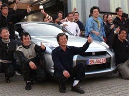 Nissan GT-R téměř porazil Corvette ZR1: titulní fotka