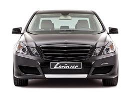 Lorinser si pohrál s novým Mercedesem-Benz E500: titulní fotka