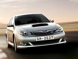 Subaru Impreza WRX na českém trhu posiluje z 230 na 265 koní: titulní fotka