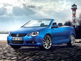 VW představuje speciální edici Eos GT Sport: titulní fotka