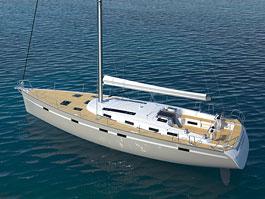 BMW a jeho studio DesignworksUSA: další jachta pro BAVARII: titulní fotka