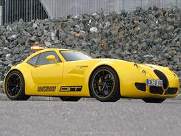 Wiesmann GT MF5 vodí závoďáky série FIA GT: titulní fotka