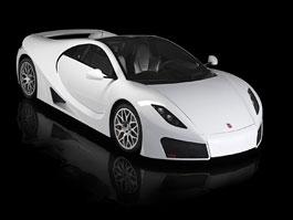 GTA Spano: nový supersport, co umí 350 km/h: titulní fotka