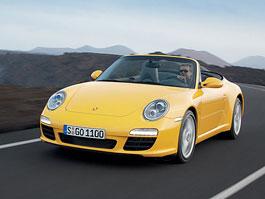 Porsche World Roadshow míří do Mostu: titulní fotka
