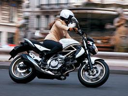 GLADIUS roadshow 2009 - rezervujte si jízdu: titulní fotka