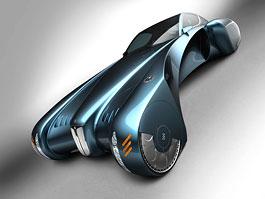 Bugatti Stratos: Atlantique v novém: titulní fotka