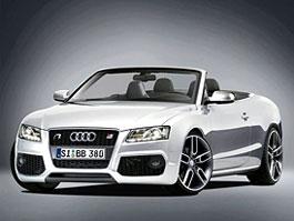 Audi A5/S5 Cabriolet: více síly od B&B Automobiltechnik: titulní fotka