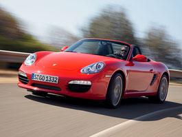 Porsche zvažuje tříválcový motor(!) pro nového Boxstera: titulní fotka
