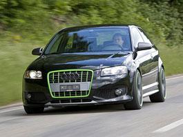 Sportec: 323 koní nejen pro Audi S3: titulní fotka