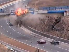 Fast and Furious 6: první videa z natáčení: titulní fotka