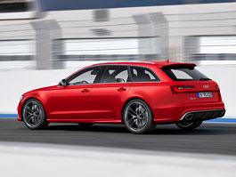 Audi připravuje ještě výkonnější verzi RS 6 Avant Plus: titulní fotka