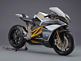Mission R/RS: elektrický superbike se stovkou pod 3 s: titulní fotka