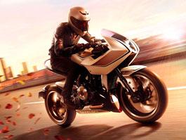 Přeplňování už i u motocyklů? Brzy...: titulní fotka