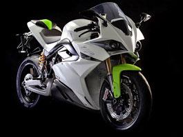 Energica Ego: italský elektro-superbike: titulní fotka