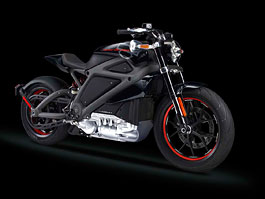 Harley-Davidson Livewire: Elektrická revoluce v Milwaukee: titulní fotka