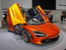 McLaren přiznává: Postavíme i 720 Long Tail: titulní fotka