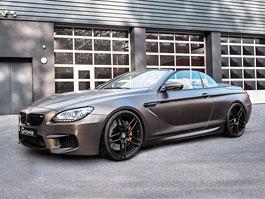 G-Power ladí BMW M6 Cabrio na rovných 800 koní (+ video): titulní fotka