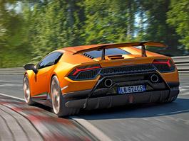 Lamborghini Huracán: Performante nebude to nejlepší?: titulní fotka