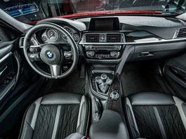 BMW řady 3 Carlex Design: Trojka podle Bulharů!: titulní fotka