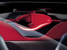 Kolik stojí vnitřní zpětné zrcátko na Ferrari F50? To neuhodnete...: titulní fotka