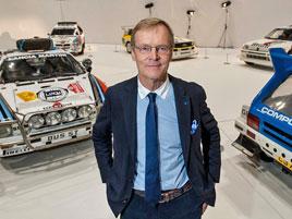 Ari Vatanen: Finský závodnický univerzál vyhrával, kde se dalo: titulní fotka