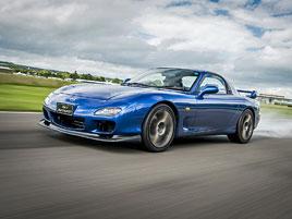 Mazda RX-7: 7 důvodů, proč jí mít rád: titulní fotka