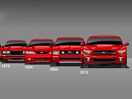 Evoluce legend. Podívejte se, jak se vyvíjely vozy, které jsou nejdéle ve výrobě: titulní fotka