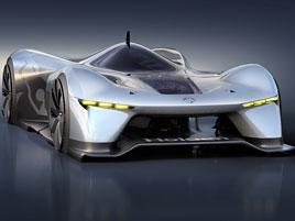 Tenhle elektrický supersport zvládne stovku za 1,25 sekundy. Teoreticky…: titulní fotka