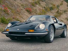Tohle je možná Nejlepší Dino na světě. Má totiž motor z Ferrari F40: titulní fotka
