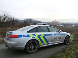 Dopravní policisté v Jihomoravském kraji dostali